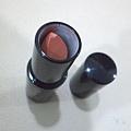SilkyGirl MoistureShine LipColour-01 Naked Truth-09