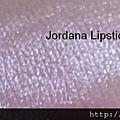 Jordana Lipstick-PerfectPink-Swatch-01