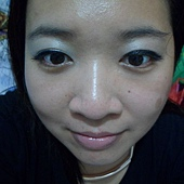 Essence Mini Review Day 1-Full Face-06