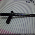 HolikaHolika-Jewel-Light Waterproof Eyeliner-01 Black Gem-08