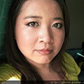 Daiso Makeup Challenge-Video1-Warm Earthy Eyes-06.JPG