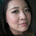 Daiso Makeup Challenge-Video1-Warm Earthy Eyes-09.JPG