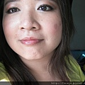 Daiso Makeup Challenge-Video1-Warm Earthy Eyes-13.JPG