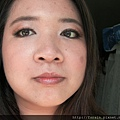 Daiso Makeup Challenge-Video1-Warm Earthy Eyes-17.JPG