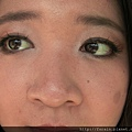 Daiso Makeup Challenge-Video1-Warm Earthy Eyes-18.JPG