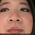 Daiso Makeup Challenge-Video1-Warm Earthy Eyes-19.JPG