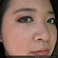 Daiso Makeup Challenge-Video1-Warm Earthy Eyes-21.JPG