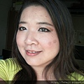 Daiso Makeup Challenge-Video1-Warm Earthy Eyes-22.JPG