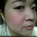 LOTD-Mainly NYX Cosmetics-Miss Vamp-Eyes & Blusher02.jpg