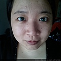 LOTD-Mainly Essence Cosmetics - Chic Metallic Sheen-NakedFace05.jpg