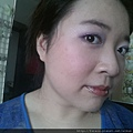 Daiso makeup challenge-finished look-03.jpg