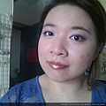 Daiso makeup challenge-finished look-01.jpg