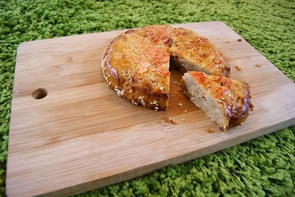 傳統古早味肉餅