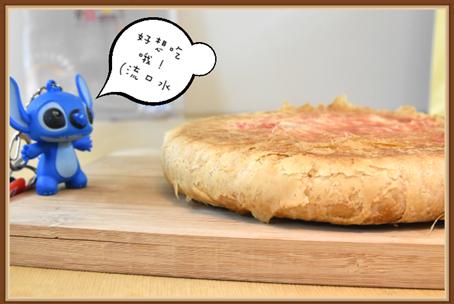 白豆沙餅5