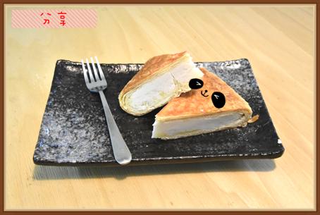 白豆沙餅8