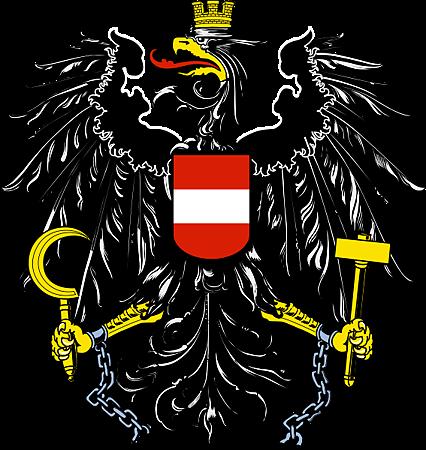 奧地利國徽