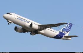 FTTW 培訓機師教材-Airbus A320