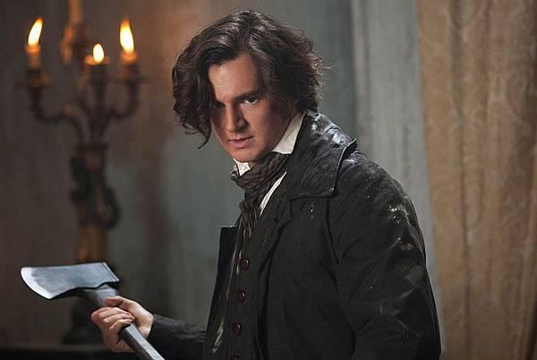 Abraham Lincoln Vampire Hunter1
