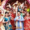大開場-印度舞