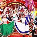大開場-墨西哥舞