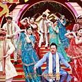 大開場-印度舞2