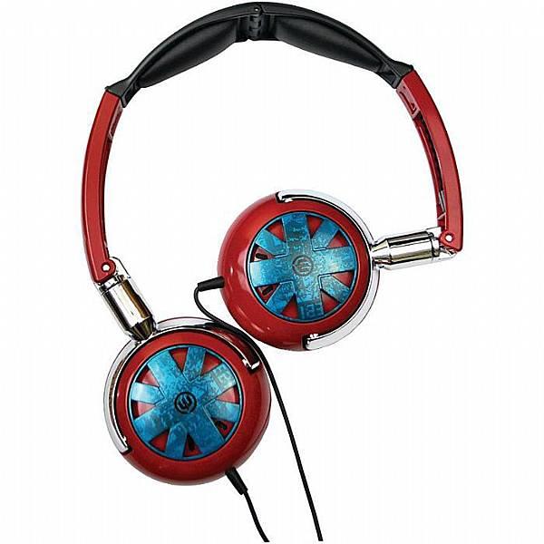 WI-8102摺疊式耳機-第3張