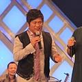 瓜哥每次有歌唱就HIGH啦!