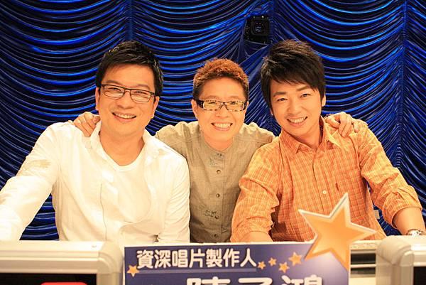 明日之星SuperStar #29錄影花絮001