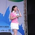 (12)佩莉的演唱.JPG