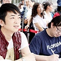 金牌評審團羅文聰老師與選手村總教頭韓羅賢老師.jpg