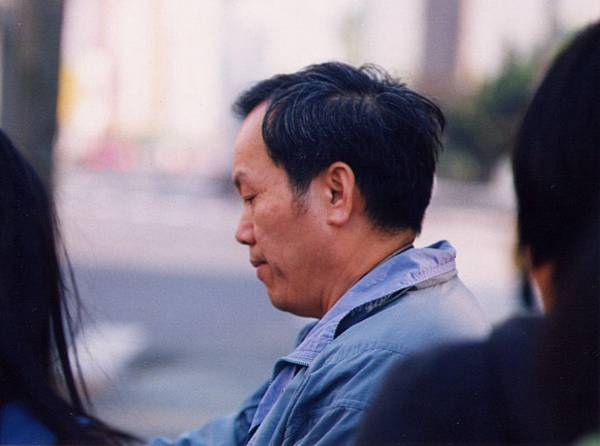 周國屏老師