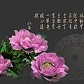 永緣七言絕句pink