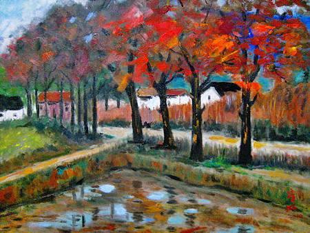 (油畫) :joyceandlin (2) (1)