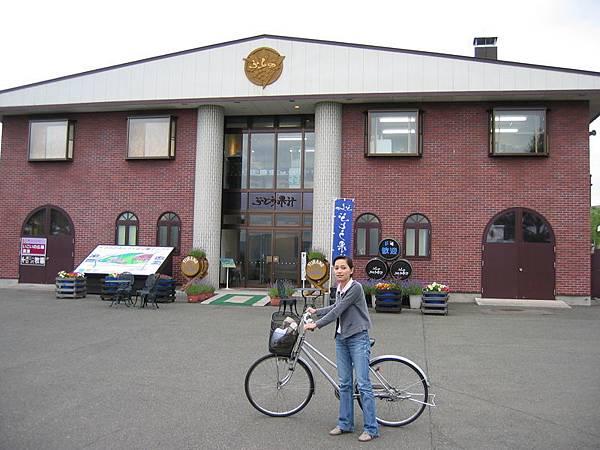 葡萄汁工廠