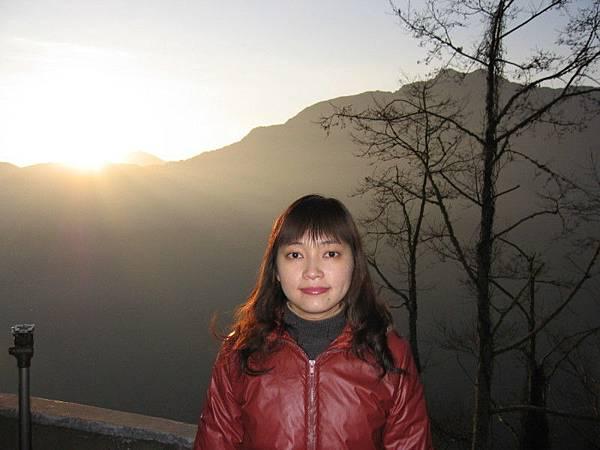 太陽出來了~~不過日出到底有啥好看的?!