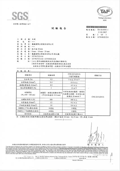 窩百態系統家具|建材介紹 - 系統板材