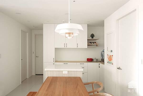 莫蘭迪色 X 小坪數收納|小預算也能圓夢想生活 - 窩百態系統家具
