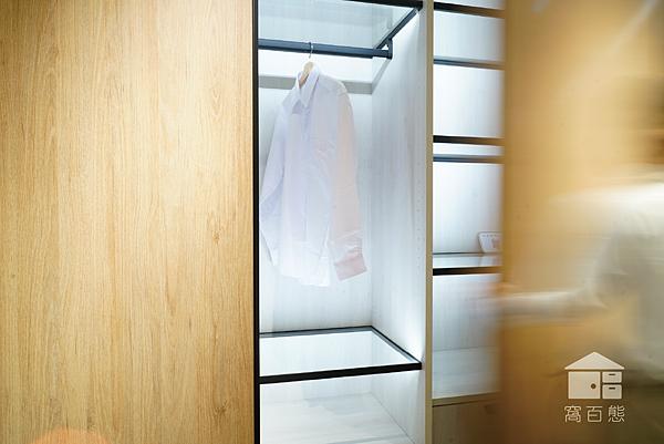 【台中系統家具設計】預約「設計師」討論 - 免費到府丈量|窩百態系統櫃