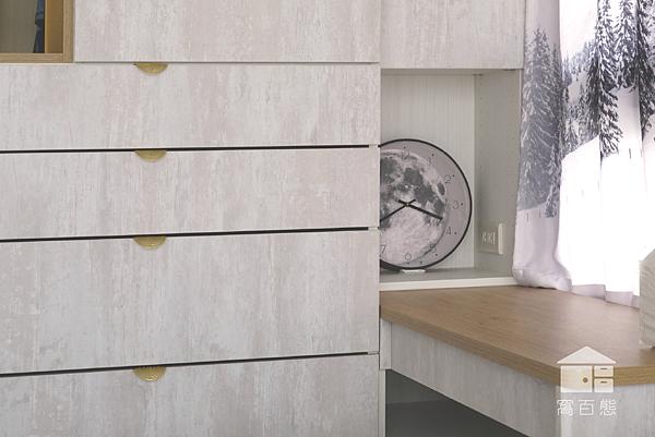 台中系統家具【只穿一次的衣服】怎麼處理|3個「衣物收納」常見問題