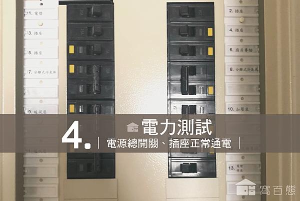 【台中窩百態系統櫃裝潢】驗屋6大攻略 ! 輕鬆上手自己來|免費丈量|線上預約設計師諮詢