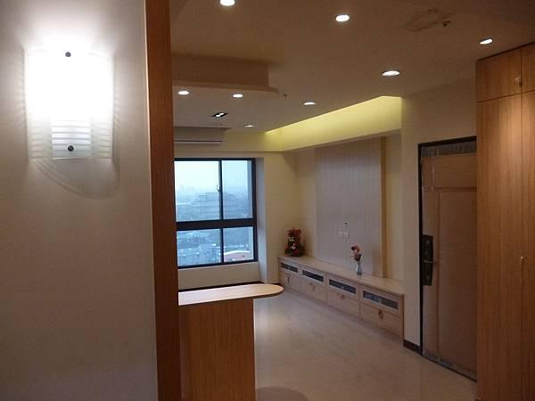 明鑫室內裝修公司(板橋愛菲爾)電話:82510598  輕裝修+系統家具=打造健康舒適的家