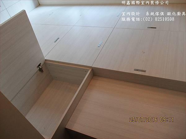 7 架高收納IMG_3668_臥榻(架高收納)設計-和室設計_明鑫國際室內裝修公司電話82510598
