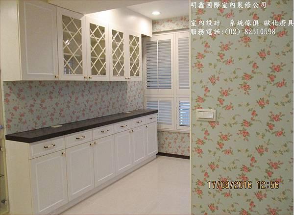 4 餐廳設計-餐廳造形設計_明鑫國際室內裝修公司電話82510598