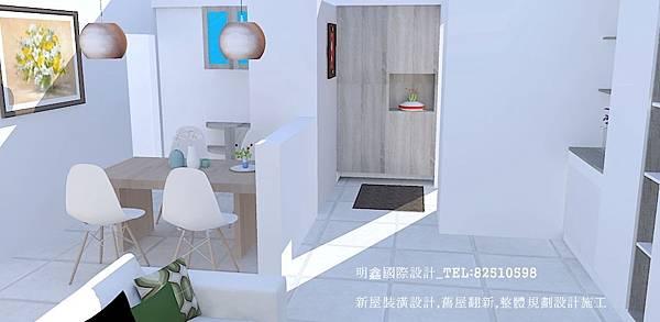 明鑫室內設計 明鑫空間規劃 服務電話(02)82510598
