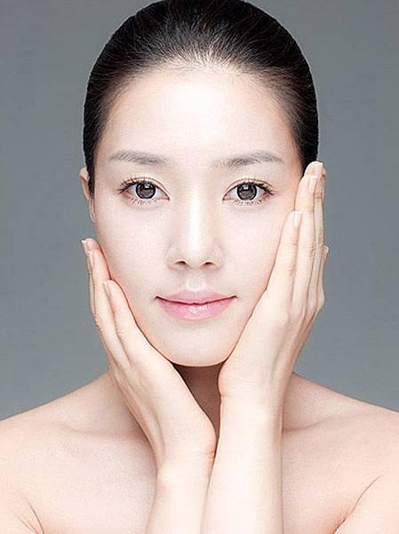 皮膚保養步驟