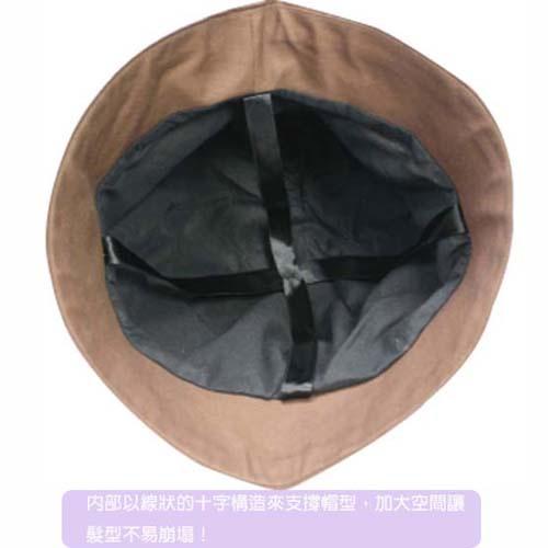 《日本設計款》超美型防曬UV帽》2