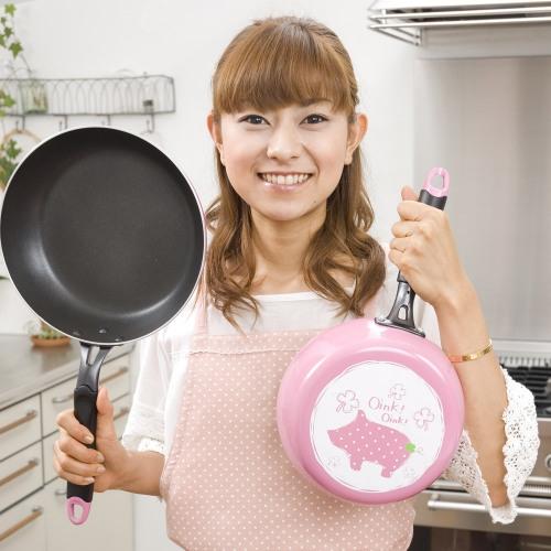 《粉紅小豬》切絲磨泥調理組2