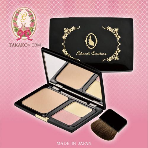 3分鐘魔法彩妝系列,彩妝教主日本知名化妝師--TAKAKO  (6)
