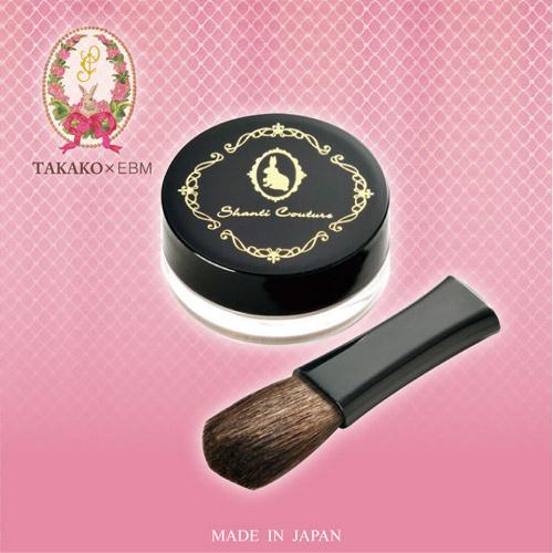 3分鐘魔法彩妝系列,彩妝教主日本知名化妝師--TAKAKO  (3)