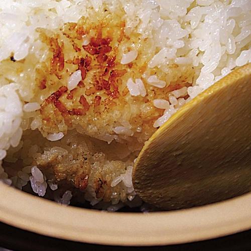 《長谷園伊賀燒》日式釜鍋飯風味‧炊飯專用土鍋 (2)